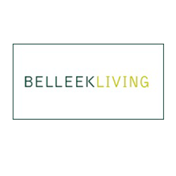 Belleek Living is stocked in Presents Gift Shop Swinford