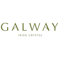 Galway Crystal is stocked in Presents Gift Shop Swinford